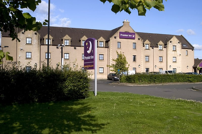 list of premier inns in scotland