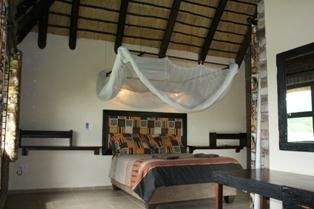 Tshukudu Bush Camp