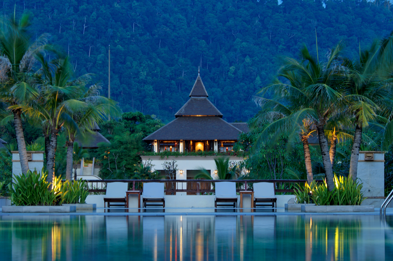 Layana Resort and Spa