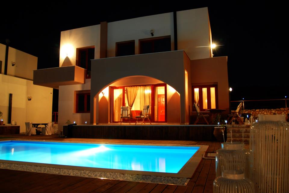 Spilia Bay Villas & Spa