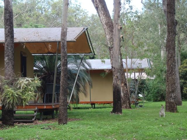 Takarakka Bush Resort