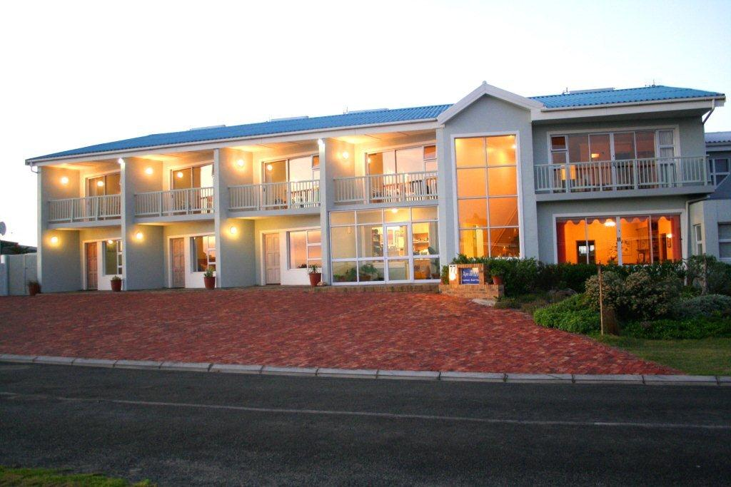 Aire del Mar Guest House