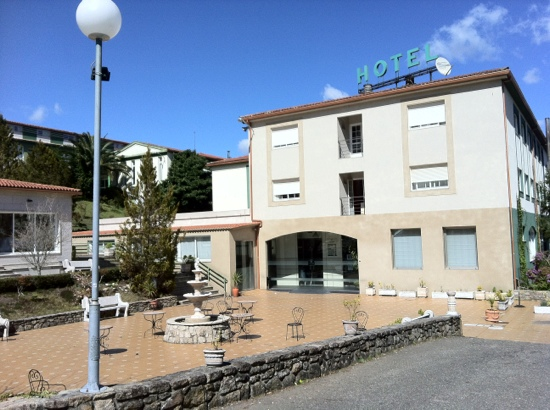 Cemar Hotel