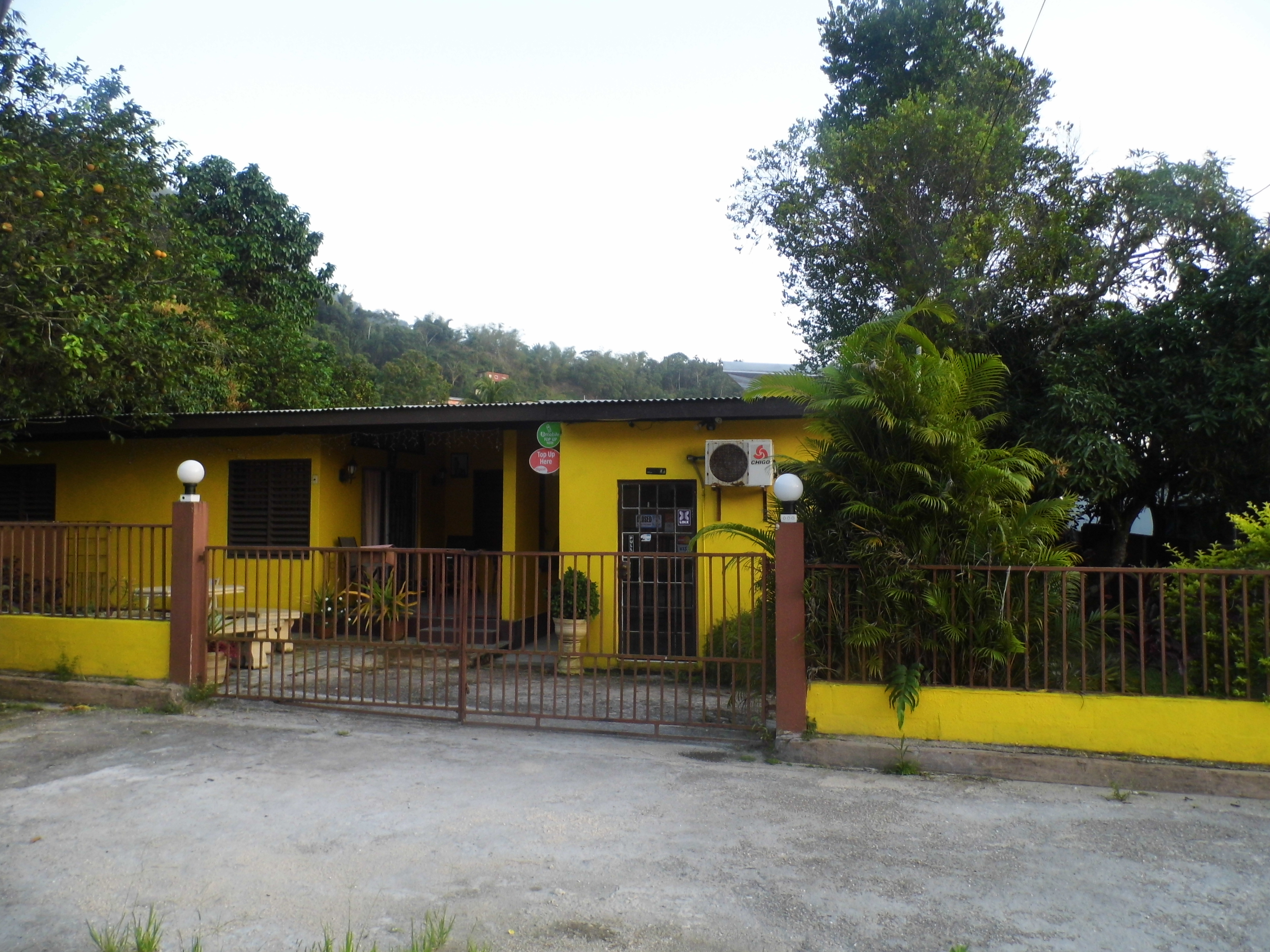 Tony's Guest House