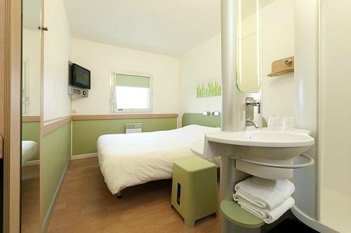 Ibis Budget Saint Malo Centre