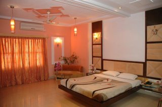 Hotel Sudha Regency