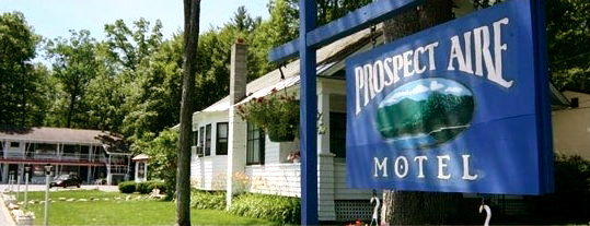 Prospect Aire Motel