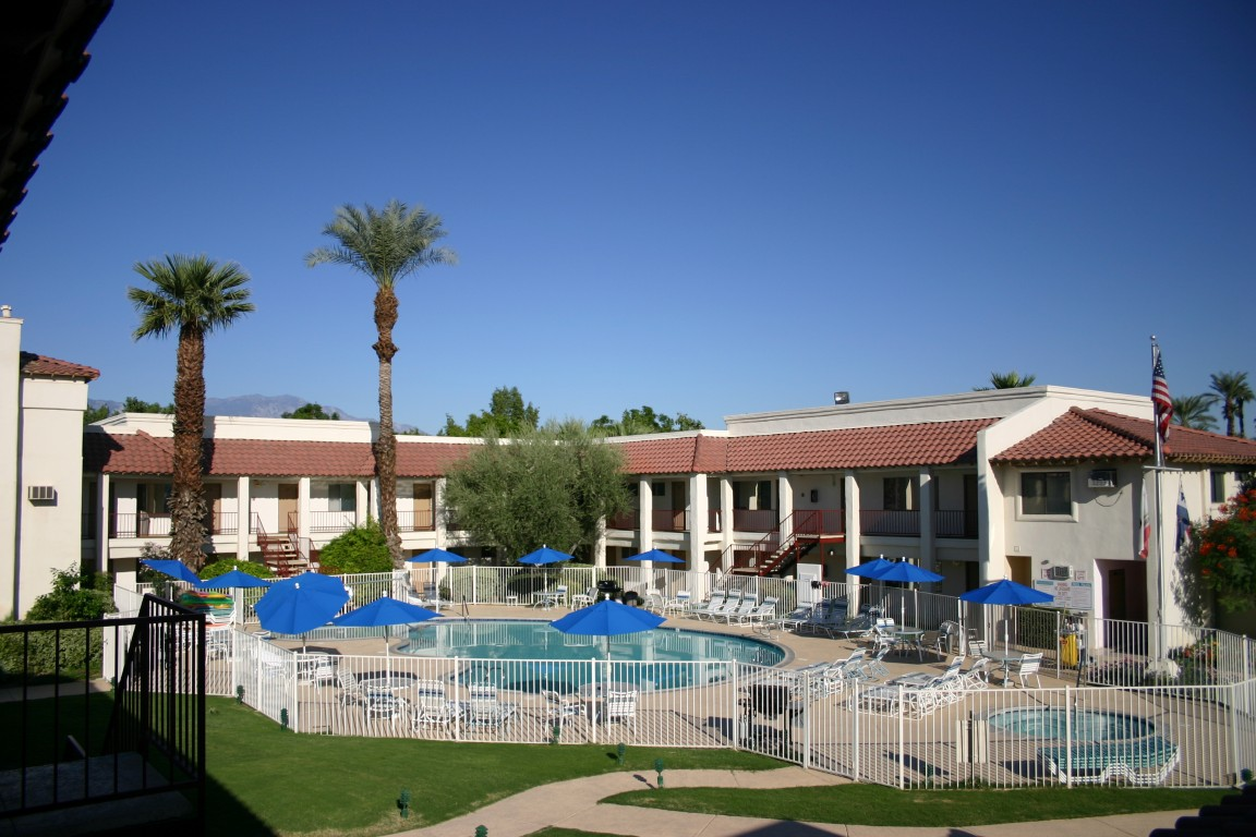 Sands of Indian Wells