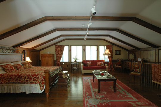 Brock Hollow B&B