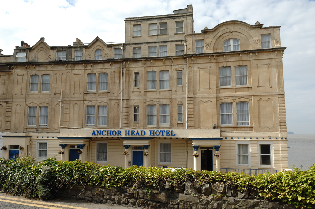 Anchor Head Hotel