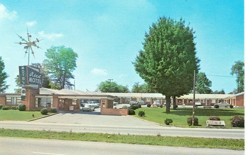 Midway Motel