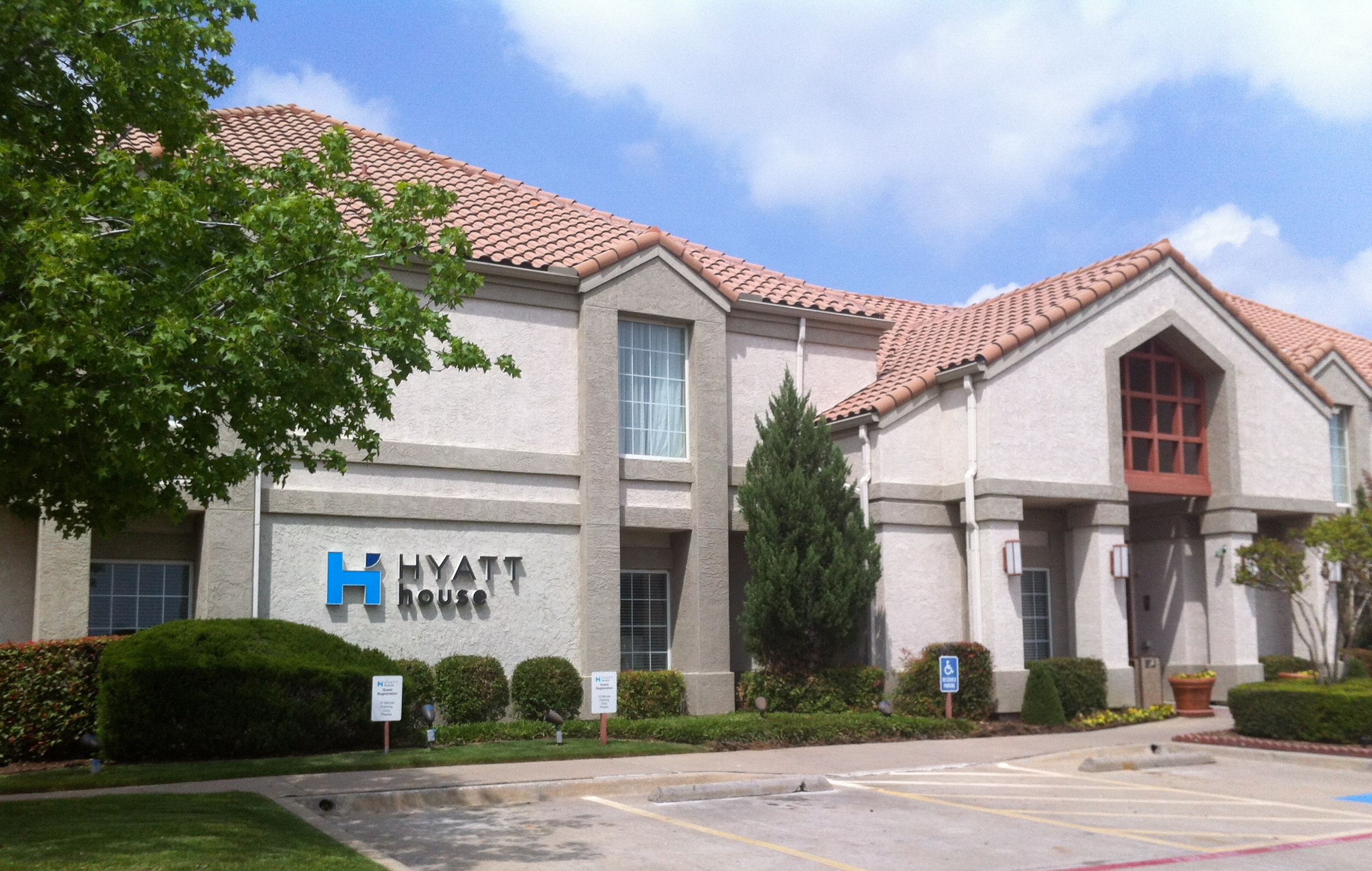 ‪HYATT house Dallas/Las Colinas‬