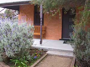 Barossa Heritage Cottages
