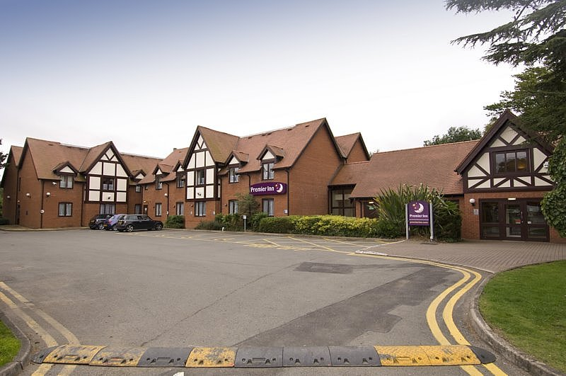 Premier Inn Balsall Common Near Nec