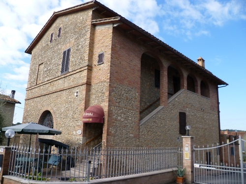 B&B Gli Archi