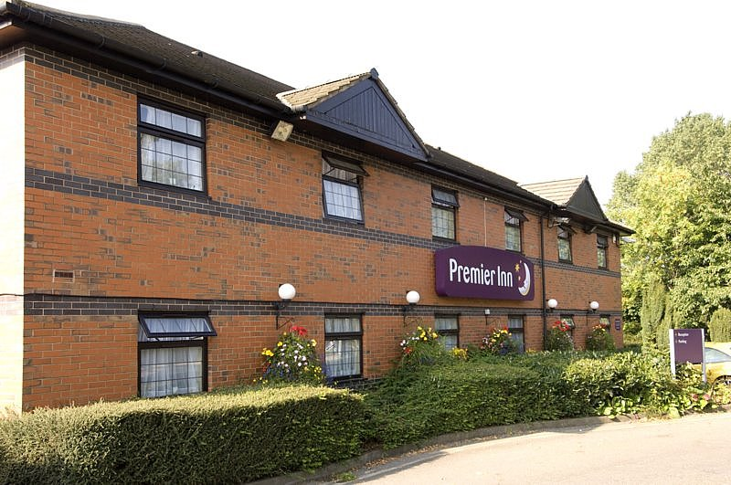 Premier Inn Cannock South