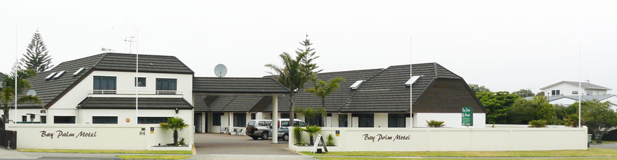 ‪Bay Palm Motel‬