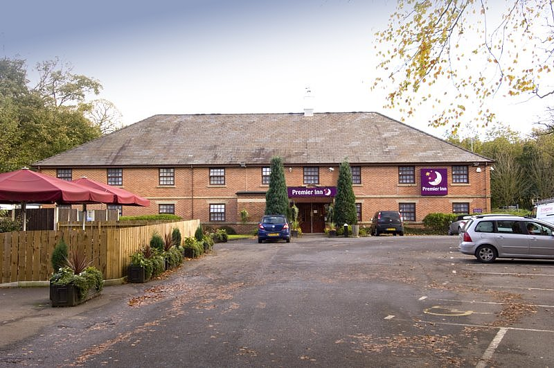 Premier Inn Chorley South
