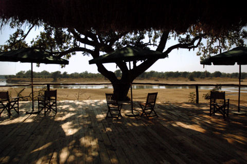Luangwa North Camp