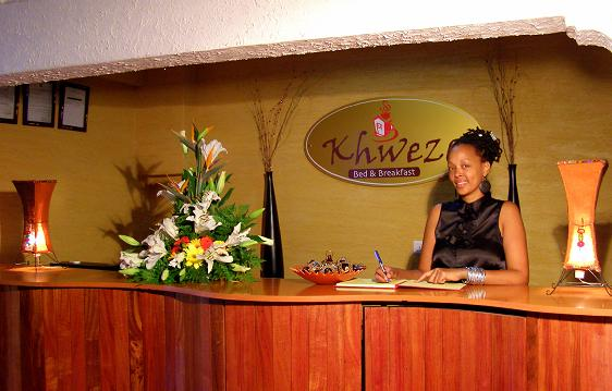 Khweza Bed & Breakfast