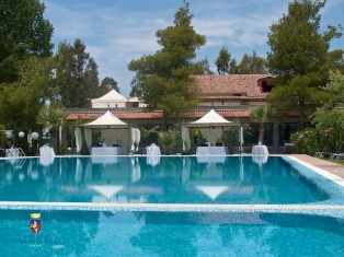 I Piani de la Bruca - Luxury Resort