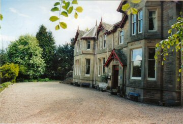 Heatherlie House Hotel