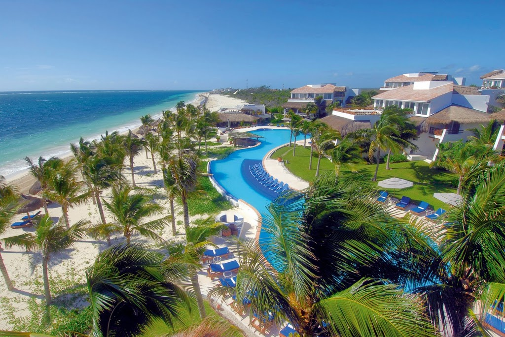 resorts desire riviera maya pearl resort