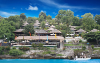 Photo of Coconuts Beach Resort Lembongan