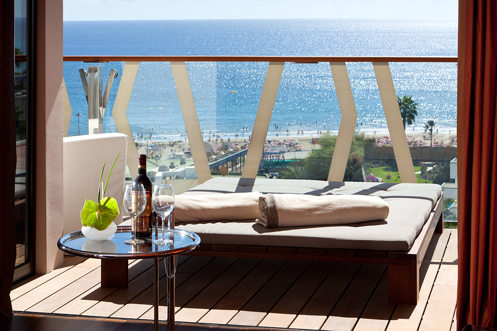 kanarioyene playa del ingles bohemia suites spa
