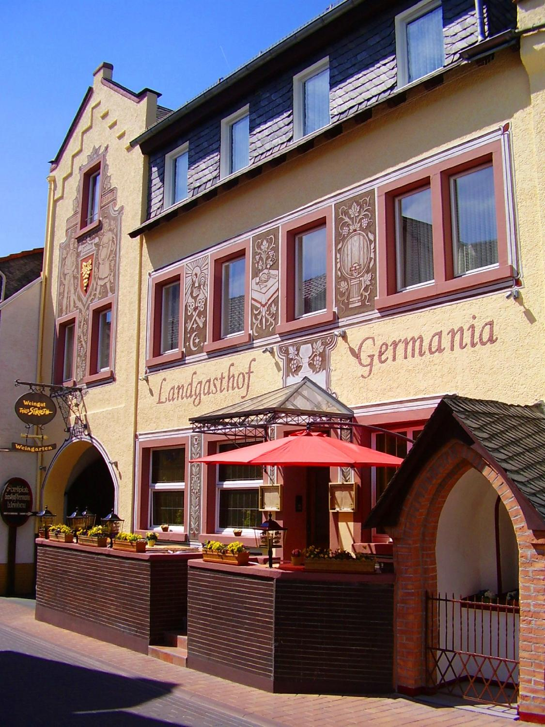 Landgasthof Germania
