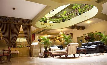 Faraona Grand Hotel