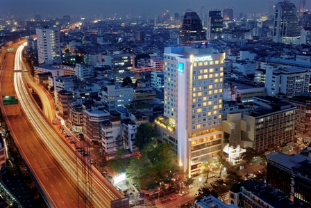 Novotel Bangkok Fenix Silom