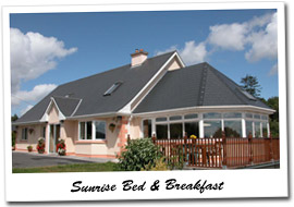 Sunrise Bed and Breakfast
