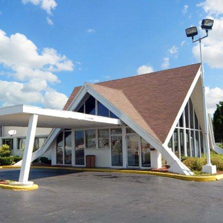 Economy Inn Benton Harbor