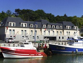 Ibis Bayeux Port en Bessin