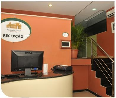 Hotel Cantareira