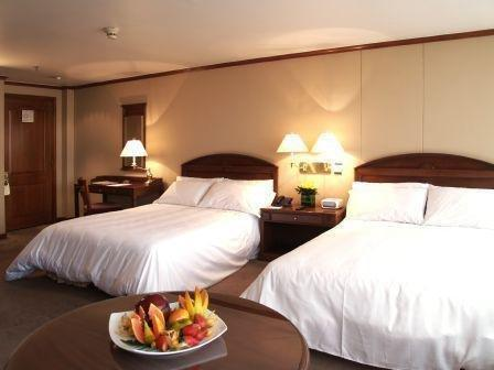 Hotel Bogota Regency