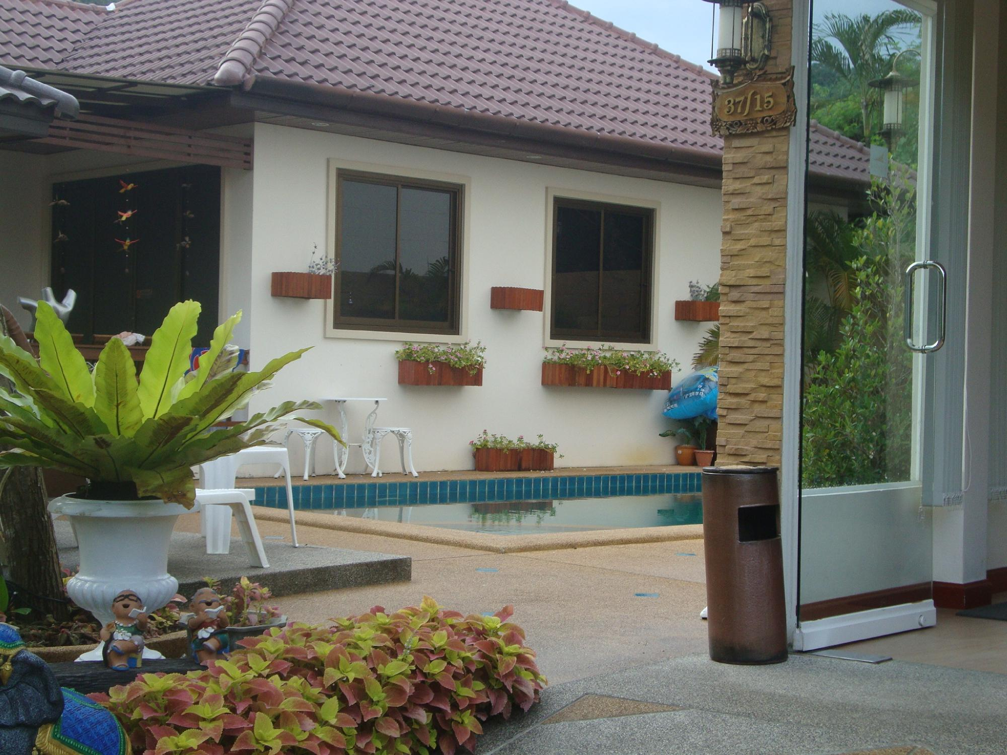 Kata Noi Resort