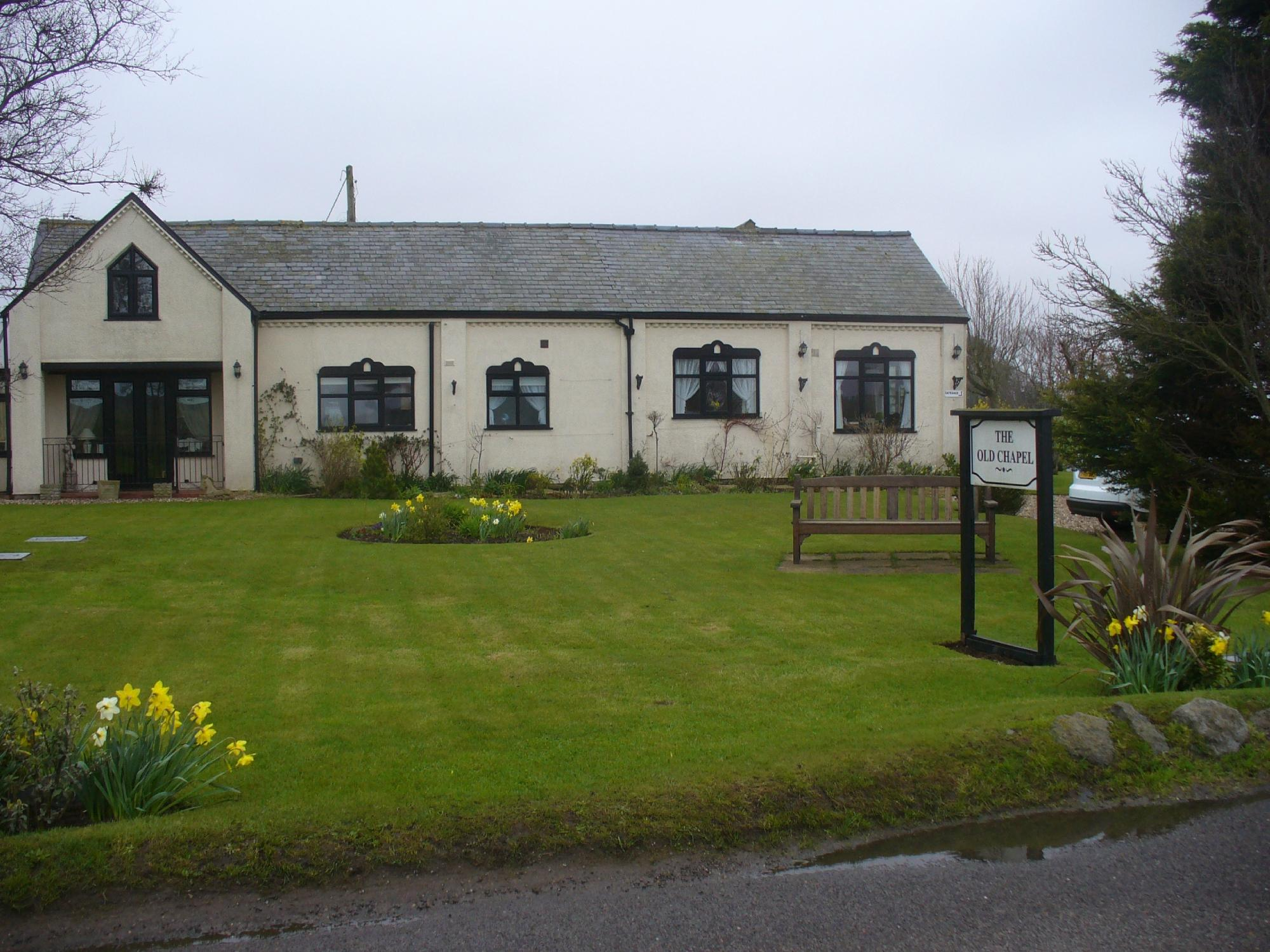 The Old Chapel Guest House