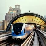 Dubai Metro