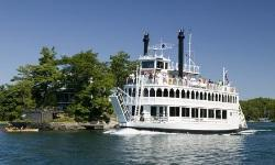Kingston 1000 Islands Cruises