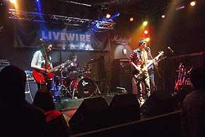 Livewire Youth Music Project