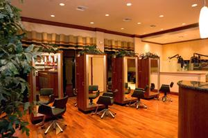Rick's Island Salon & Day Spa