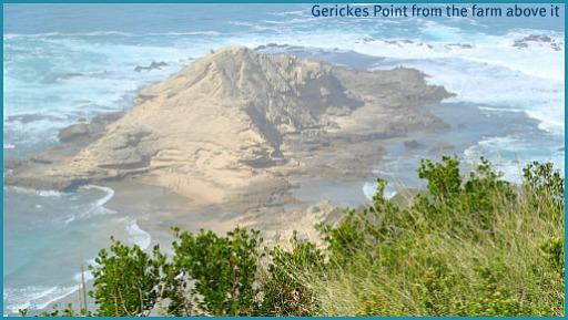 Gerickes Point