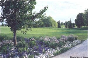 Prairiewood Golf Course