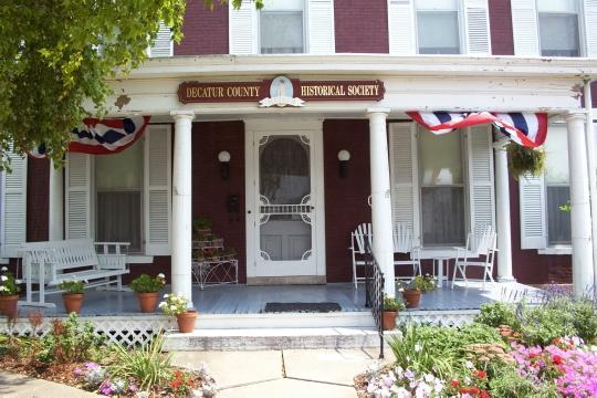 Decatur County Historical Museum
