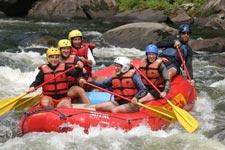 Hudson River Rafting Company