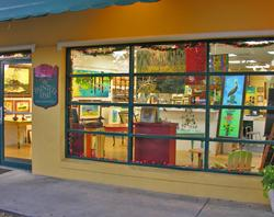Painted Fish Gallery