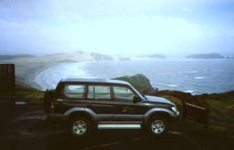 Paradise 4X4 VIP Personalised Day Tours