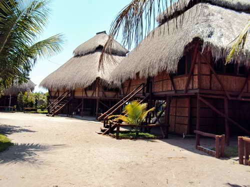 Chibububo Beach Chalets